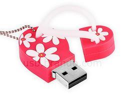 Slipper Shaped USB Flash Drive