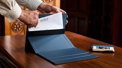 Pad&Quill Contega iPad 2 Case