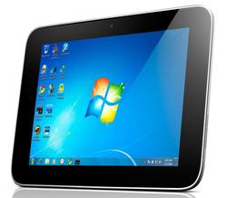 Lenovo IdeaPad P1 Windows 7 Tablet Unveiled