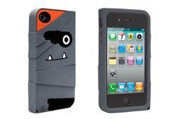 Case-Mate Creatures Series iPhone 4 Case