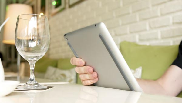 BlueLounge Kicks Protective Bars for iPad 2 and Other Tablets