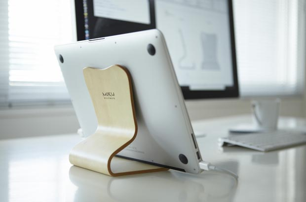 Desktop Chair for Laptop and Tablet
