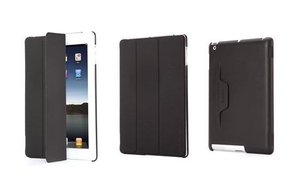 Griffin IntelliCase iPad 2 Case