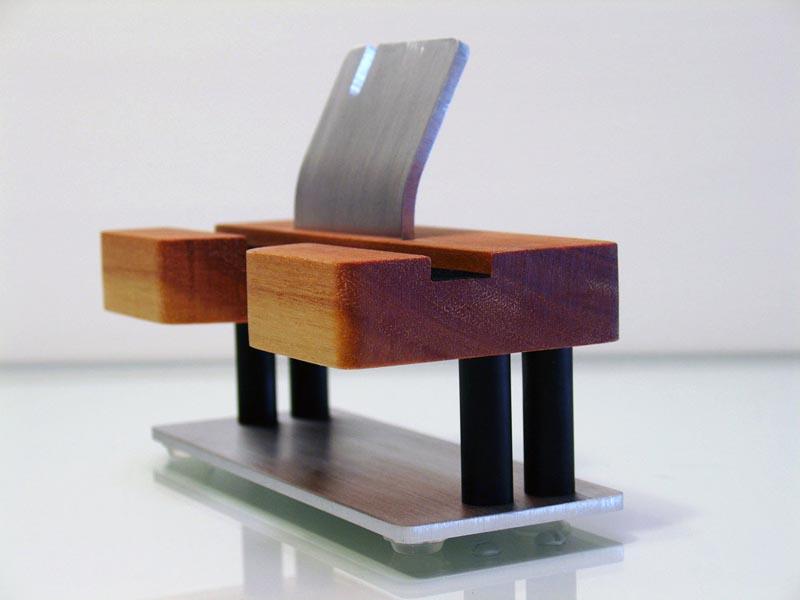 TechStands Handmade iPhone Dock