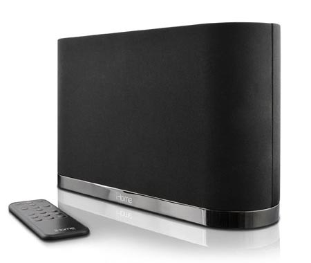 iHome iW1 AirPlay Wireless Speaker System