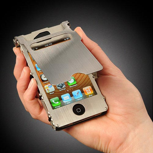 Iphone  Cell Phone