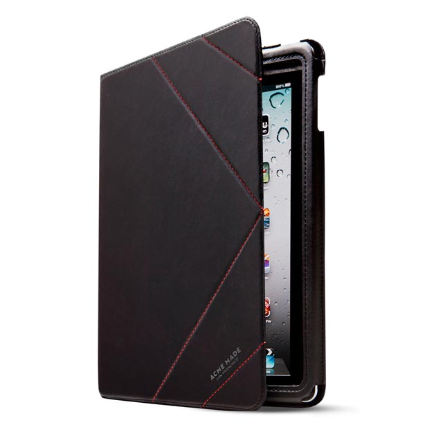 Origami Inspired Orikata iPad 2 Case