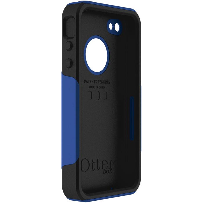 Otterbox Commuter Iphone  Plus Purple