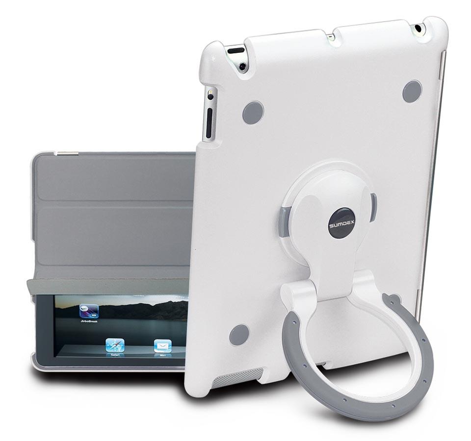Spinwork2 Multi Use Ipad 2 Case Gadgetsin
