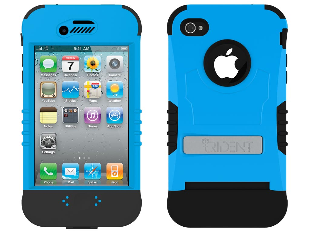 Trident Case Iphone