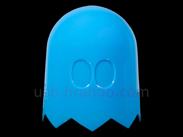 Usb Light Sensitive Pacman Ghost Lamp Gadgetsin