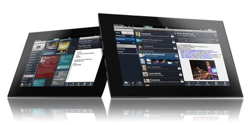 Fusion Garage Grid10 Tablet with GridOS Operating System