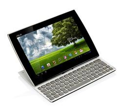 Asus Eee Pad Slider SL101 Android Tablet with Built-In Keyboard
