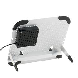 Elecom Tablet Stand with Cooling Fan