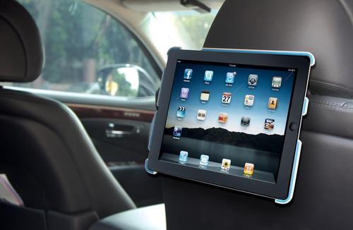 SpinWork2 Multi-Use iPad 2 Case
