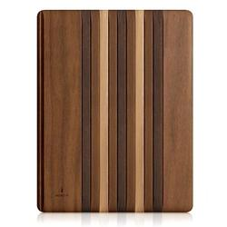 Miniot Custom Wood iPad 2 Cover