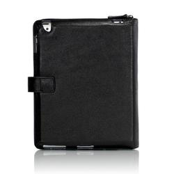 Happy Owl Studio Wallet iPad 2 Case