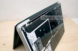 Tear Down MacBook Skin