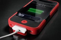 iSkin Revo4 iPhone 4 Case