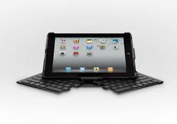 Logitech Fold-Up Keyboard iPad 2 Case