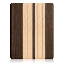 Miniot Custom Wood iPad 2 Cover