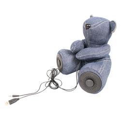 Thanko Teddy Bear Portable Speaker