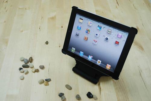 iKit NuVu Rotating iPad 2 Stand