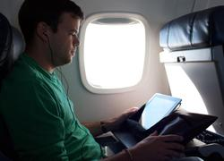 ePillow: A Pillow for iPad 2 and Original iPad