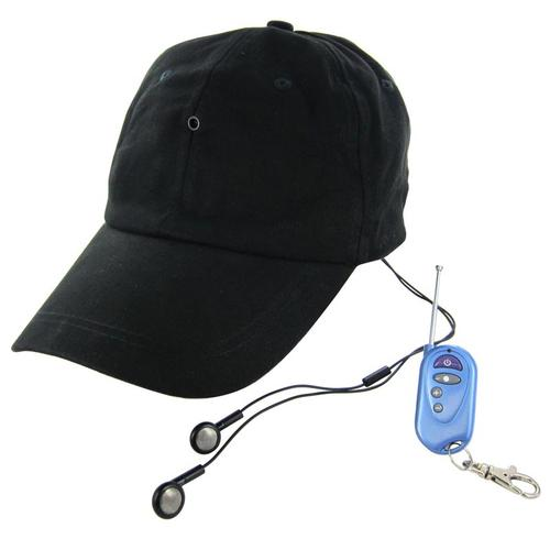 Thanko Multifunction Cap for Your Summer Vacation