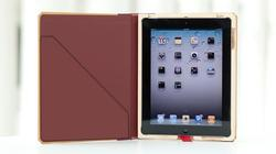 Pad&Quill College Edition iPad 2 Case