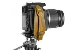 The Handy Dandy Camera Strap for SLR and DSLR Cameras