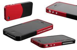 GP Race iPhone 4 Case