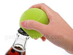 Sports Sound Bottle Opener Doubles As Fridge Magnet