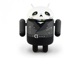 Google Android Collectible Mini Figures Summer Collection Now Available