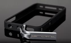 Graft Concepts Leverage iPhone 4 Case