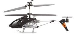 Griffin HELO TC RC Helicopter Controlled by iPhone, iPod Touch or iPad