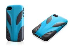 COOLOUS Alien iPhone 4 Case