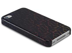 Incase DFA Records Snap iPhone 4 Case
