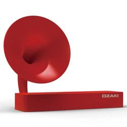 Ozaki iSuppli Gramo iPhone Dock Speaker