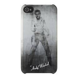 New Incase Andy Warhol Snap iPhone 4 Case Collection