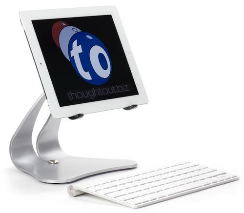 Stabile PRO Pivoting iPad Stand for iPad 2 and Original iPad
