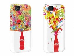 Case-Mate Custom Coca-Cola Themed iPhone 4 Case