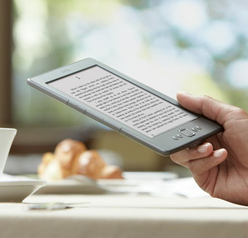 Amazon New $79 Kindle