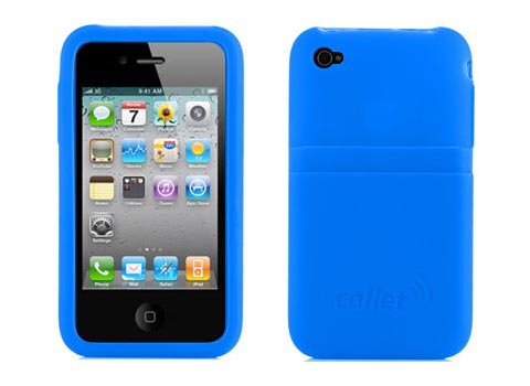 Callet iPhone 4 Case