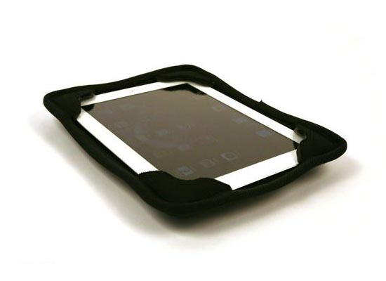 G-Form Extreme Edge Protective Case for iPad, iPad 2 and Other Popular Tablets