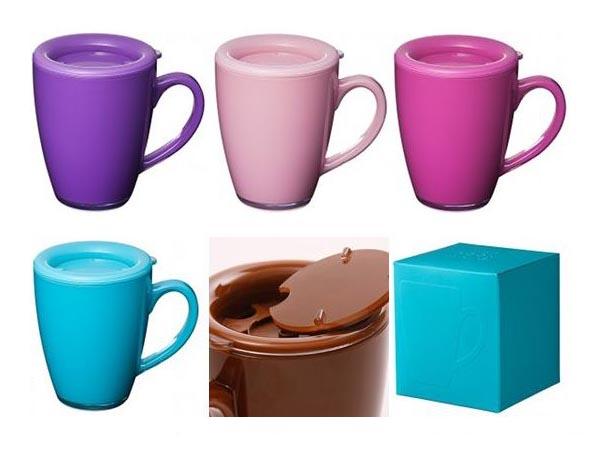 Hoon Mug: A Thermos Flask Cup