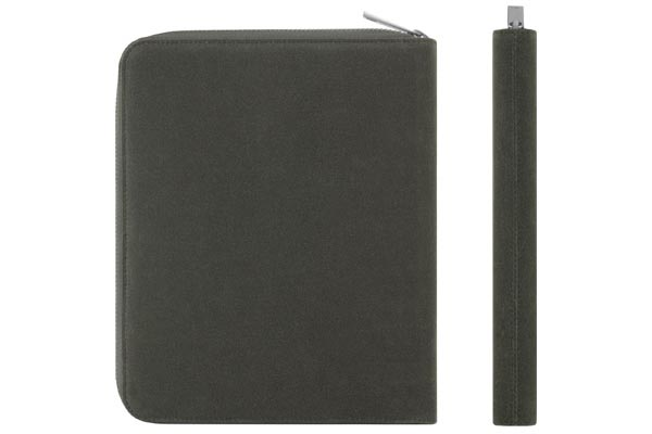 Incase Ace Hotel Portfolio iPad 2 Case