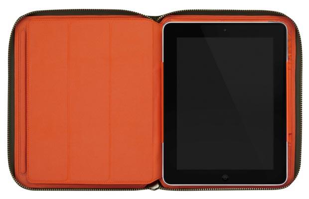 Incase Ace Hotel Portfolio iPad 2 Case