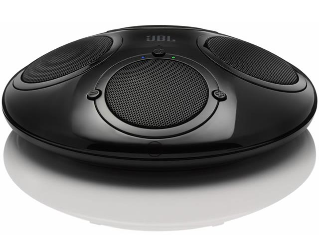 JBL On Tour iTB Portable Bluetooth Speaker System