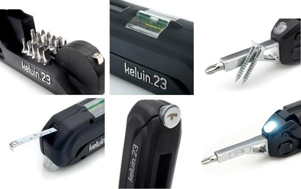 Kelvin.23 Multi-Tool